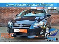 """"" FINANCE AVAILABLE """" 2013 (63) Ford Focus titanium 1.6 CDTi"