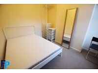 Student Double Room to Rent