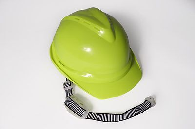 10 Construction Worker Hard Hat for Dress Up/Halloween Costume Helmet Party Toy