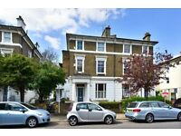 Fantastic 5 BED Apartment with Garden in the heart of CAMDEN** With GARDEN AVAILABLE JUNE