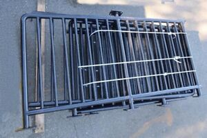 Wanted - wrought iron railing