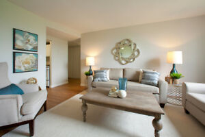 1 Bedroom Apartment for Rent in St. Catharines' Secord Woods!