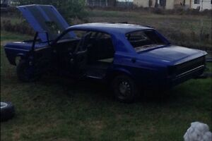 Ford Xy,Gt,replica,v8,project,v8,turbo,race,drag,show,rare,swap,351,gt Riverstone Blacktown Area Preview
