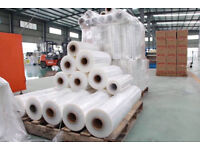 For Sale LDPE Film Roll 100% clean and clear ...$350 per Ton
