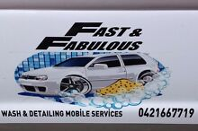 "Mobile car detailing ""Get your car detailed today"" Regents Park Auburn Area Preview"