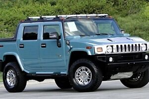 WANTED  HUMMER H2 /SUT