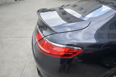 Carbon Heckspoiler für Mercedes S Klasse Coupe C217 Spoiler Heck AMG S63 S65