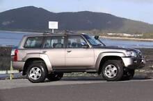 2009 Nissan Patrol Wagon Wynyard Waratah Area Preview
