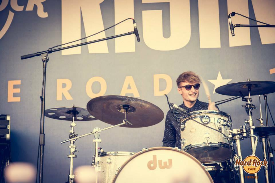 Drum Lessons in South West London *First Lesson Free!*