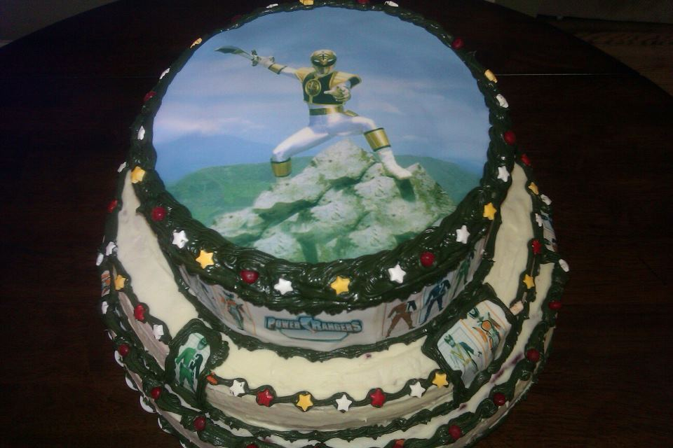 Carolyn's Cake Creations
