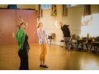Adult dance classes - Activate dance