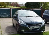 Peugeot 208 1.2 Active - Very low mileage, cheap road tax !! 12 Months MOT
