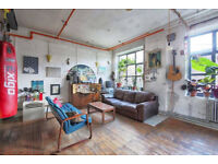 Room to rent in massive warehouse apartment in Hackney £715 plus bills - no agency fees
