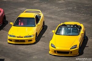 **USDM INTEGRA TYPE R OR HONDA S2000 WANTED**