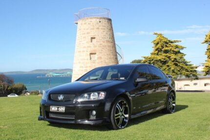 2007 VE SS Holden Commodore Port Lincoln 5606 Port Lincoln Area Preview