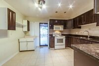 SCARBOROUGH DETACHED HOUSE FOR RENT