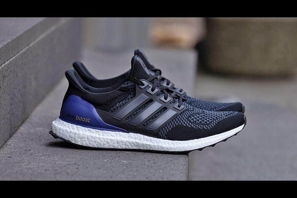 Adidas Ultra Boost Uk