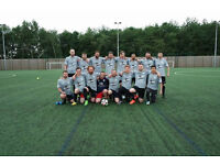 AFC Villa Looking For Players 2017/18 Season