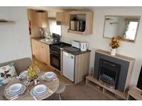Great family Caravan For Rent on award winning site in West Sussex