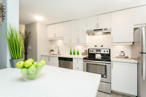 Nov 1st - 1 & 2 Bedroom Suites located in Downtown Hamilton