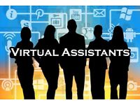 Virtual Assistant - ease your workload by hiring us