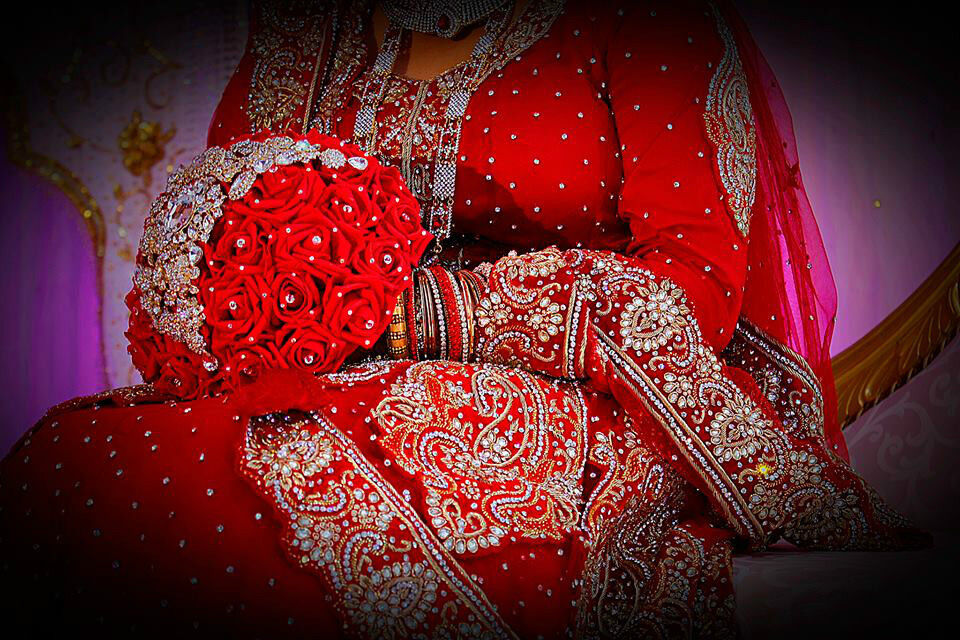 Asian Wedding Photography and Videography Sheffield Photographer