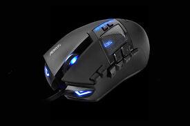 AORUS THUNDER M7 MMO Gaming Mouse