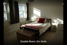 Large Double Room & EnSuite