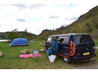 Beautiful VW T25 Diesel Campervan :)