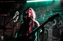 Bass Player Available - Studio/Live Session work Sydney City Inner Sydney Preview