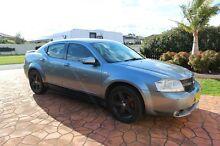 Swap Sell Trade 2008 Dodge Avenger Sydney City Inner Sydney Preview