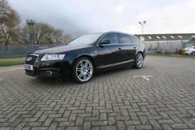 Audi a6 avant s line la mans 2.0 diesel