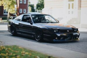 Find Nissan 240 SXs for Sale by Owners and Dealers | Kijiji Autos