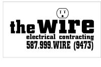 The Wire Electrical Contracting