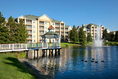 SHERATON VISTANA RESORT, COURTS SECTION, FIXED WEEK 6, ANNUAL, TIMESHARE - $25.00