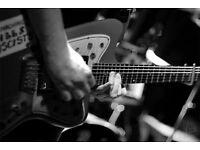 Drummer Wanted for Established Indie-Punk Band