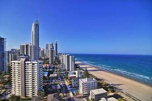 Stunning Ocean views from Acapulco in Surfers Paradise! Surfers Paradise Gold Coast City Preview