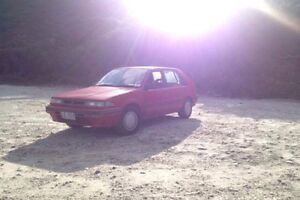 1989 Nissan pulsar GX 1.6L 650ono Beaconsfield West Tamar Preview
