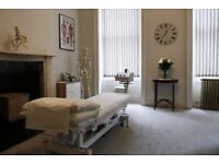 Wimpole Street Physiotherapy Clinic