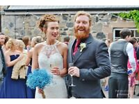 Professional Wedding Photographer - Photography from £300