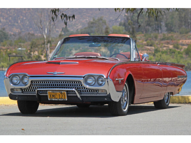 Image 1 of Ford: Thunderbird Other