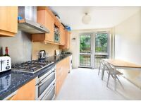 CONISTONE WAY, N7: Two bedrooms, Garden flat maisonette, Furnished or Unfurnished, On street parking
