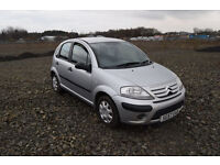 Citroen C3 Cool Moted Nice Clean Low Mileage