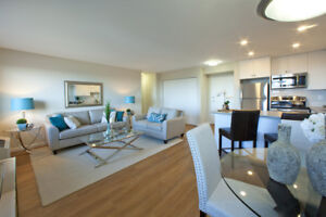 Mature Living!! 1 Bedroom Apt. for Rent in North St. Catharines!