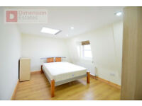 Newly Refurbished 1 Bedroom Flat in Hackney, N16 - Available Now!