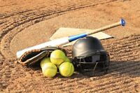 Wanted: Looking to play some Softball