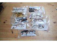 Vintage 90's Fendi Frames/Glasses Wholesale Opportunity