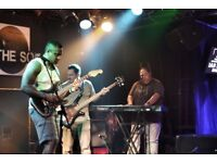 SOULFUL/ROCK/POP/REGGAE BAND LOOKING 4 A KEYBOARD PLAYER GREAT SONGS WITH CHART POTENTIAL