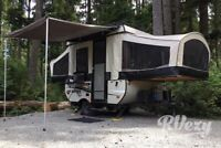 2016 Jayco Jay Series Sport (Rent  RVs, Motorhomes, Trailers   Vancouver Greater Vancouver Area Preview
