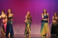 Join Bellydance classes for Beginner to Advanced!!
